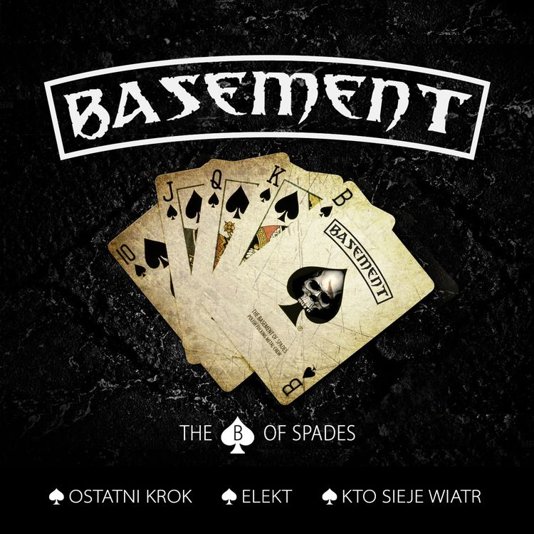 The (B)asement of Spades