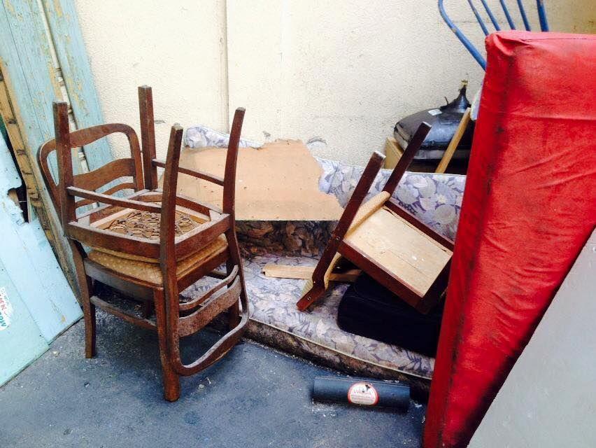 fot. Facebook/Uwaga Śmieciarka Jedzie