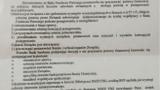 Don Kolasa i związkowa kasa - odmowa do funkcjonariusza z Łodzi.