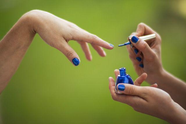 Manicure Hybrydowy Może Powodować Raka Blog Salon24 Zdrowie