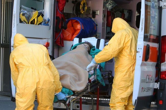 Koronawirus atakuje we Włoszech. 2 osoby zmarły, ponad 30 zarażonych. Lombardia w izolacji - blog Salon24 Zdrowie