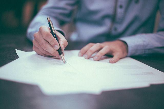 Jak Napisać Dobry List Motywacyjny Blog Karol Górniak