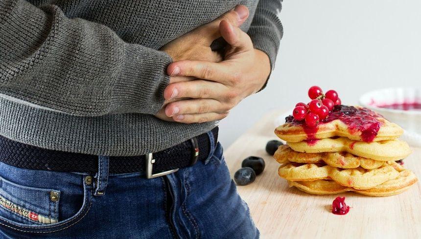 Dieta Dla Osob Cierpiacych Na Refluks Zoladka Co Mozna Jesc Blog