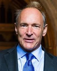 Sir Tim Berners-Lee, inżynier (en.wikipedia.org)