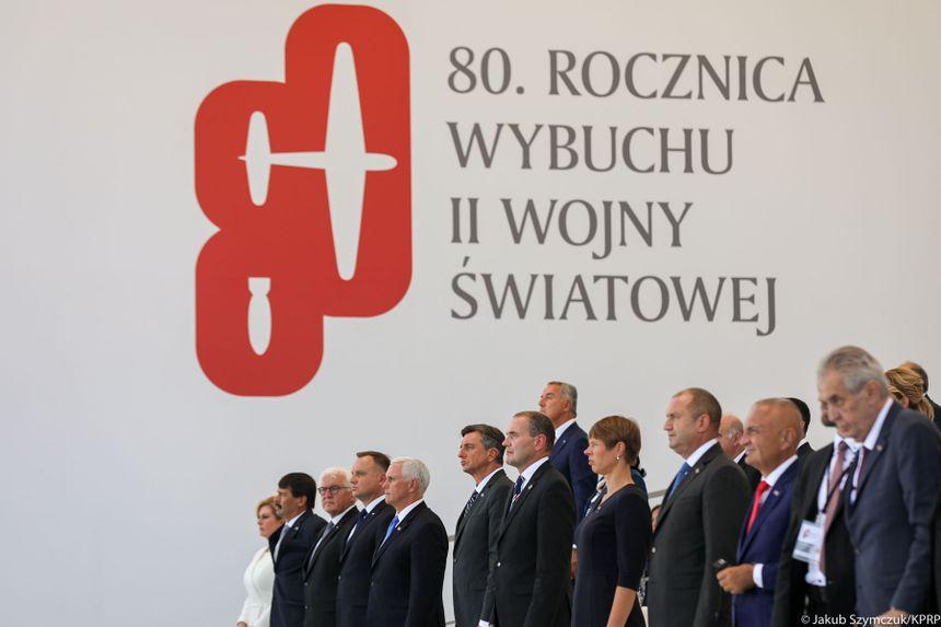 Gefährdet polnische Russophobie das europäische Status Quo?