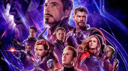Co po Avengers Endgame w Marvel Cinematic Universe