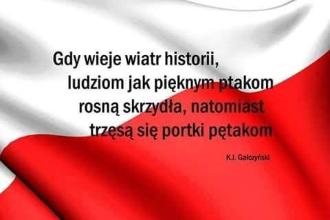 Narodowe święto Niepodległości Dom Kombatanta I Pioniera