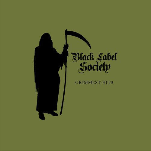 Black Label Society: The Grimmest Hits (2018) - Recenzja