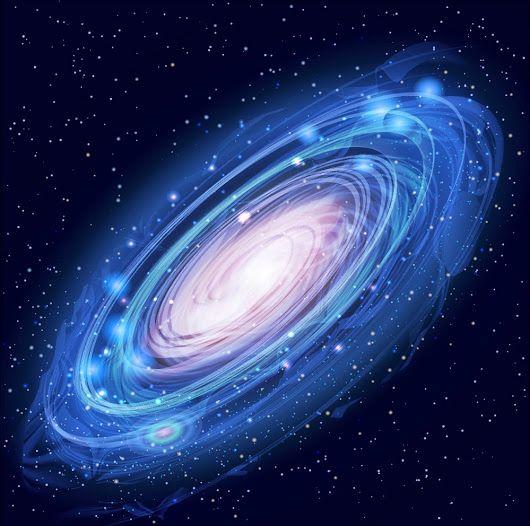 Kosmos To Bajka Blog Lechgalicki