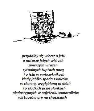 Z Rozważań Etologicznych Blog Pulcinella
