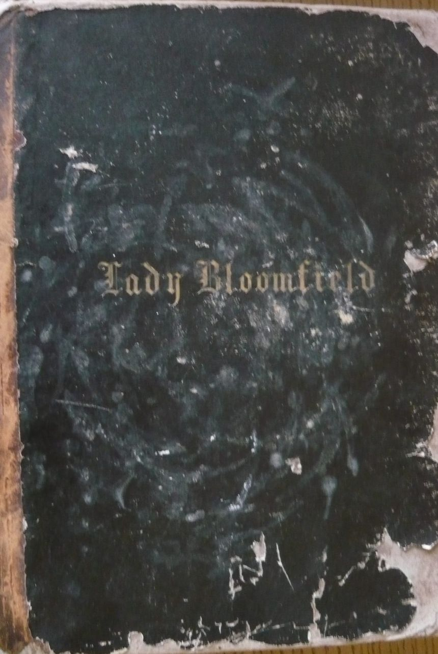 Chopin i Lady Bloomfield